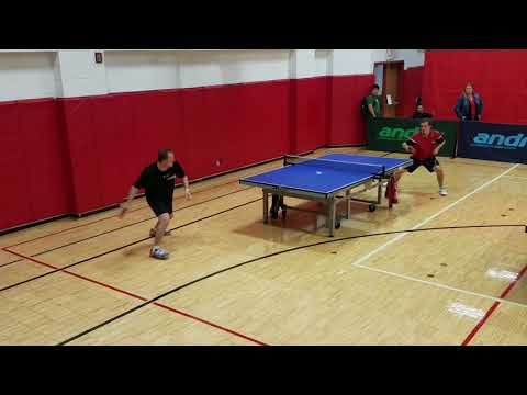 Michael Wolski (2314) vs Wojtek Wolski (2284) - Final