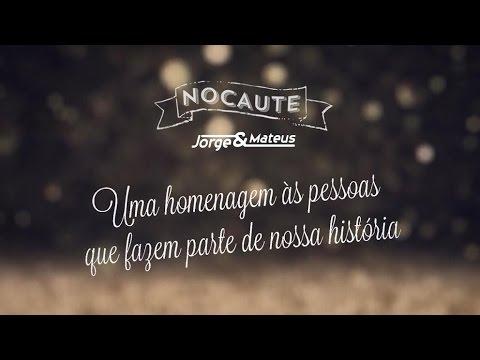 Homenagem - Jorge & Mateus -Fãs (Nocaute)