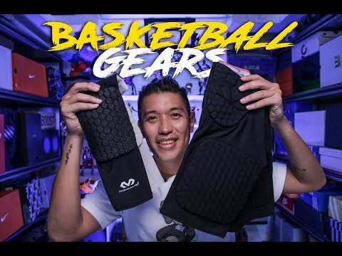 Basketball Gear That Will Save Your Life!