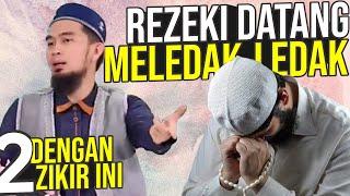 Download Mp3 Amalkan! 2 Zikir Ini Bisa Menambah Rezeki 7 Kali Lipat - Ustadz Adi Hidayat Lc M