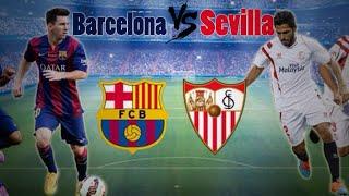 Барселона Севилья Прогноз и Ставка на Футбол Испания Кубок Разыгрываю Фрибеты по 500 рублей