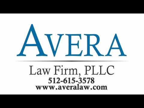 Robert Avera, Attorney Avera Law Firm PLLC - Welcome Video