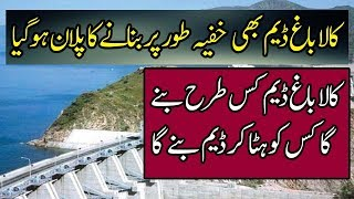 Analysis of the Future and the Construction of Kalabagh Dam