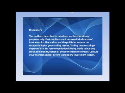 Floor Trader Pivots