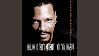 Watch Alexander ONeal More Than My Heart video