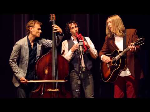 The Wood Brothers - The Muse (Official Video)