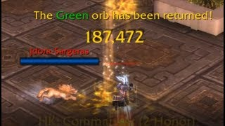 Ret Paladin PVP - Destroy Your Enemy - 187K Crit - Wow BFA 8.0