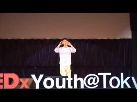 Gaming Addiction | Changhee Bae | TEDxYouth@Tokyo