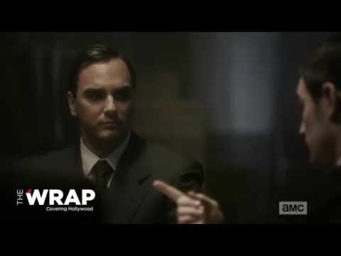 AMC's 'The Making of The Mob: New York' Season 1 Finale Preview (Exclusive)