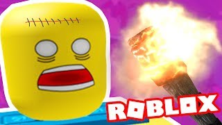 A TOTAL DRAMA AND INJUSTICE IN ROBLOX!! → Roblox Funny moments #22 🎮