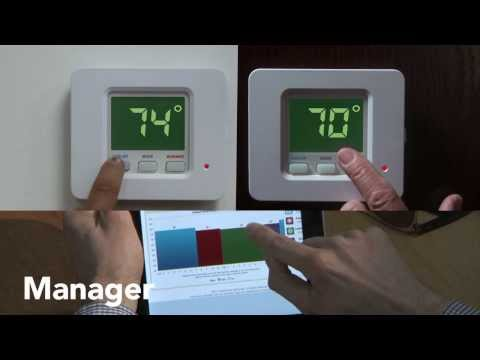 Dueling Thermostats | Centrally Manage Your Energy and Assets Remotely