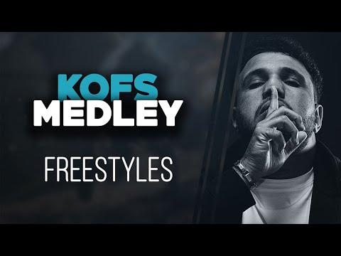Youtube: KOFS | MEDLEY FREESTYLES