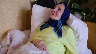 Самая старая в Беларуси женщина в 117 лет помнит песни молодости