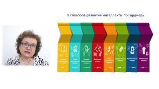 Астана. Инновационные стратегии обучения в контексте обновления содержания начального образования