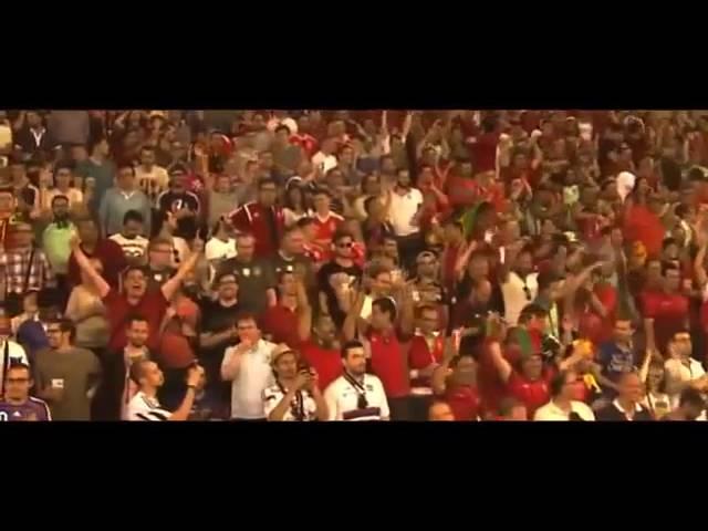 Portugal vs Wales UEFA EURO Semi-final FT  2-0 Goals & Highlights