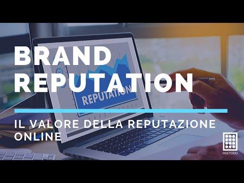 Brand Reputation, cosa significa e come ottenerla.