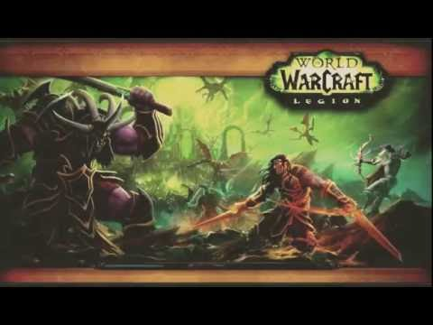WoW Legion [Like The Wind] Suramar Air-Dash World Quest