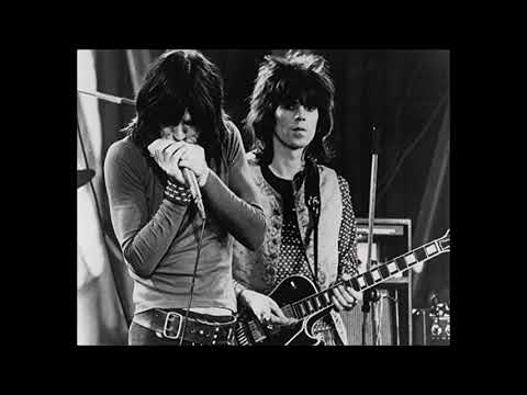 Sympathy For The Devil - Keith Richards Isolated Guitar Track