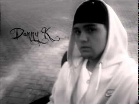 DannyK - Goodbye