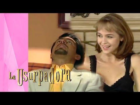 ¡Paola Bracho regresa! | La Usurpadora - Televisa