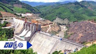 Lãng phí thủy điện Đá Đen do thi công kéo dài | VTC