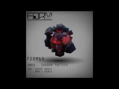 UMEK - Shadow Tactics (Original Mix) [FORM Music]