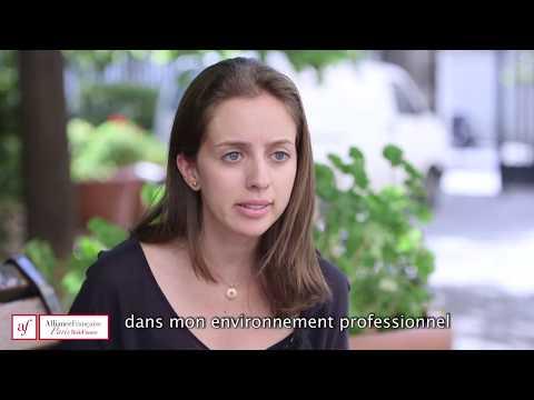 Découvrir Paris et la culture française à travers l'Alliance française Paris Ile-de-France