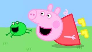 Peppa Pig Português Brasil - Compilation 16 Peppa Pig