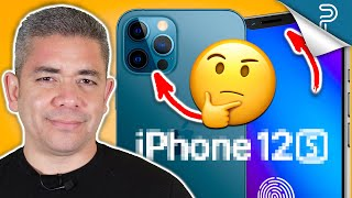 iPhone 12S LEAKS: Not So Bad After All?