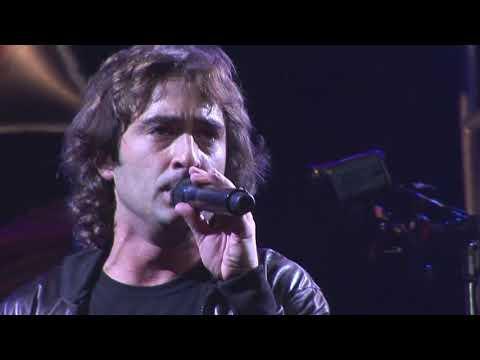 Pier - En vivo en Obras (Desde Las Sombras - DVD - Show Completo)