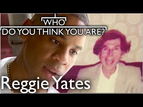 Reggie Yates Heads To Ghana To Trace Roots | Who Do You Think You Are