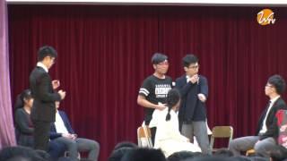 English Drama 2016-17 (6C-1)