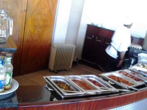 Hotel Hospitality Training, Lesotho