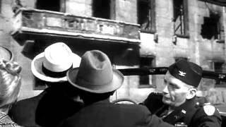 A Foreign Affair (1948) - Tour of Berlin