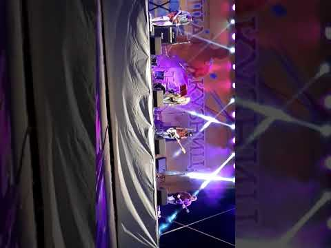 Фестиваль Наша Кузница. Концерт. 2 сентября. г.Кузнецк