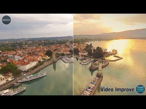 Video Improve 2 - Liquivid Software