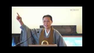 Power of Samadhi Concentration: Won Buddhism Dharma Talk by Ven. Chung Ohun Lee, Ph.D.