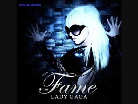 Lady GaGa - Love Game (Kelvin Nicolas