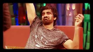 ravi teja loves to act with pawan kalyan