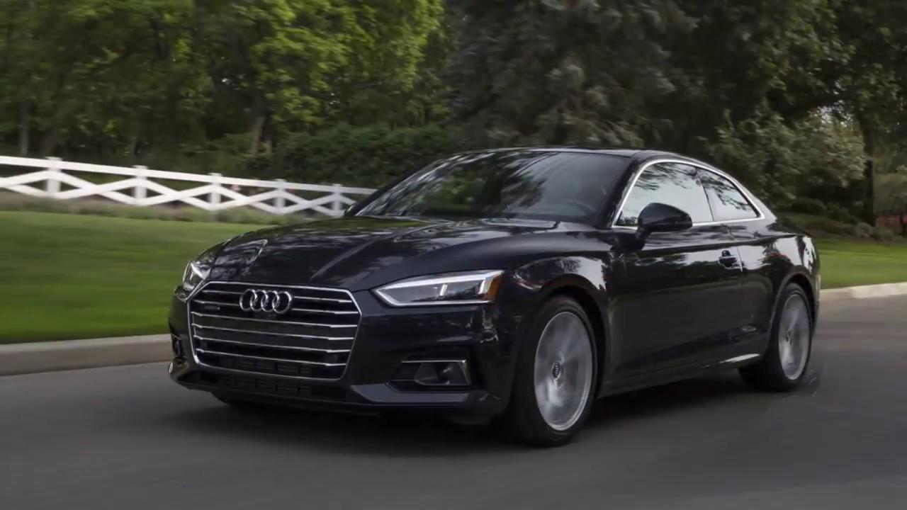 2018 Audi A5 Sportback Features Specs Audi Usa Youtube