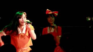 Miniature Garden「Believe my chocolate」まいにゃんしかカメラ@2nd LI...