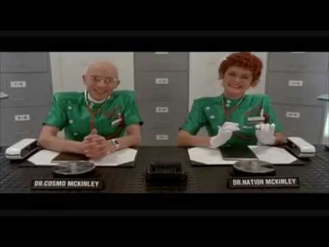 Shock Treatment (Rocky Horror Equal; FULL MOVIE)