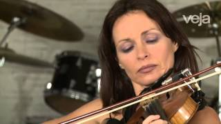 Sharon Corr - Wedding Day (VEJA Música)