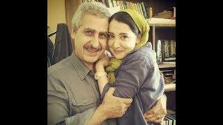 تولد سحر جعفری جوزانی بازیگر سریال های طنز مهران مدیری