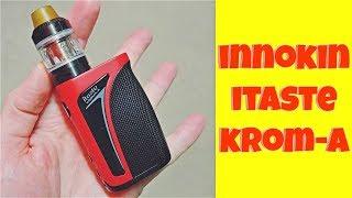 INNOKIN Kroma-A Vaping Starter Kit!