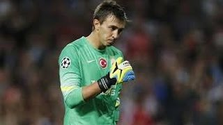 Fernando Muslera - Fly To Stay Alive | 2015 | 480p |