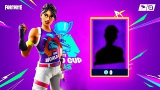How To Claim *FREE* WORLD CUP SKIN in Fortnite! (FREE World Cup 2019 SKINS Fortnite)