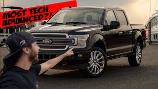 IS THE 2021 F150 WORTH THE HYPE?!