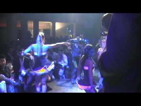 DELUXE CLUBBING GOES FASHION By Bodyliciouz At GOYA Night Club Berlin