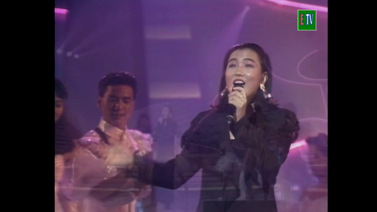 新秀歌唱大賽 記得這... 歌手嗎? | 許志安 鄭秀文 莫鎮賢 - YouTube